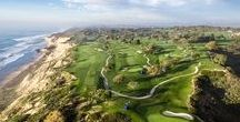 San Diego Golf / America's finest city offers more than 90 golf courses with some of the best views around!