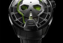 Skull Watches!
