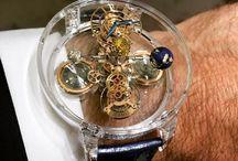 Baselworld 2017 / Os principais lançamentos do mais importante salão da relojoaria mundial