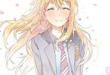 Anime Sweet Girl ❤❤