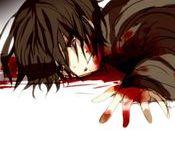 Suicide Anime Boy ❤❤
