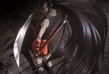 Akame ga Kill ❤❤