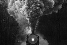 Vonatok!
