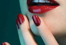 Beauté Mains et Pieds / Manucure, pedicure, extension ongles, nail art. Nails à la mode!