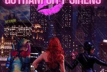 Sereias de Gotham