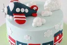ideas de pasteles para niños y niñas