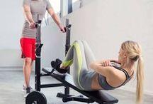 Sport und Fitness | TecTake / Alles rund um Fitness, Sport und Gesundheit. Ob für das Training zuhause oder Nordic Walking in der Natur, bei uns findet Ihr eine tolle Auswahl an verschiedenen Fitnessgeräten.