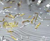 Silvester | TecTake / Das neue Jahr muss gebührend gefeiert werden! Wir haben für Euch tolle Ideen und Rezepte für die perfekte Silvesterparty.