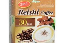 This Created My Coffee Addiction / I'm totally addicted to this Reishi Coffee. Mushroom and coffee doesn't sound like a good mix...First I didn't like this at all. But someone this turned to be my coffee. Now it's hard to live without this. Package is pretty horrible, but the oh..the coffee itself. Try it, hate it...start to love it!   Longreen Corporation, 2 in 1 Reishi Coffee, Reishi Mushroom & Columbian Coffee, 30 Bags, 2.3 oz (65.4 g) Each - Save extra with iHerb coupon code YUY952  #coffee #addict #coffee addict