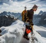 Aiguille du Midi   Chamonix   Alps   France / Top of France