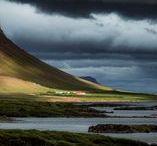 West Fjords   Iceland / Western part of Iceland