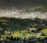 Beskid Mountains   Tatra Mountains   Poland / The beauty of Poland