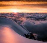 Jungfraujoch   Jungfrau Region   Alps   Switzerland / One the most beautiful places in Europe.