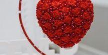 Валентинки / Идеи подарков к дню святого Валентина