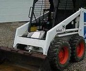 Bobcat Service Manual Pdf / Manual must be performed ONLY BY QUALIFIED BOBCAT SERVICE PERSONNEL. ... The Service Safety Training Course is available from your Bobcat dealer
