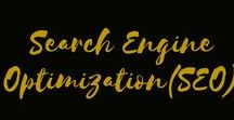 Search Engine Optimization(SEO) / In this board you'll find awesome pins about Search Engine Optimization(SEO)