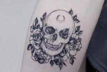 Tattoos / Inspirações