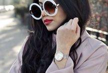 Sunglasses / TrendyKiss women's watches