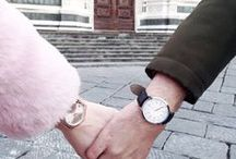 Couples / TrendyKiss women's watches