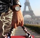Landscapes / TrendyKiss women's watches
