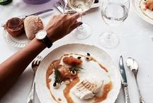 Food / TrendyKiss women's watches
