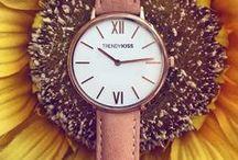 Flowers / TrendyKiss women's watches