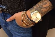 Tattoos / TrendyKiss women's watches