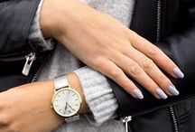 Nails / TrendyKiss women's watches