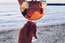 Drinks / women's watches