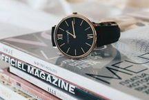 Books / TrendyKiss women's watches