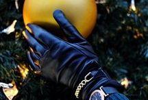 Christmas / TrendyKiss women's watches