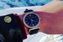 Mountains / TrendyKiss women's watches