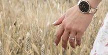 Nature / TrendyKiss women's watches