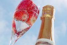 Cheers...Salud...A Votre Sante / by Pamela Renee