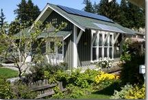 Storybook cottages  / Less is More
