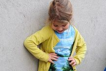Sofie / toddler girl clothes / by Jessica Flanigan