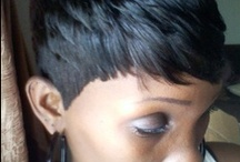 Hair  / by Ronda Colwell Morris