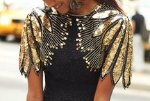 Fashion / my kind of style  / by Astrid Huyghe
