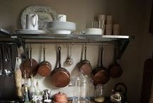 Coming Home / Some outrageously wonderful homes and decor / by Kristin