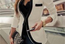 Fashionista / by Diana Stephens