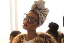 Style / by Chermelle Edwards