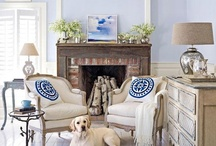 Interior Design / by Amy Bromley