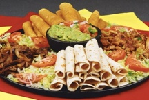Mexican Food / by Amy Bromley