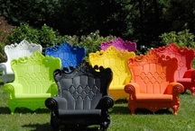 Funky / by Broarne - decor for happy homes