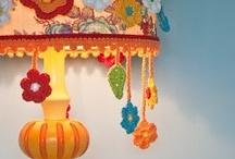 Crochet / by Broarne - decor for happy homes