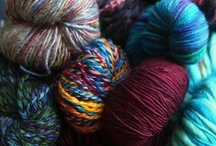 yarn / by Broarne - decor for happy homes