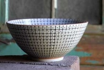 Delightful porcelain from India / by Broarne - decor for happy homes