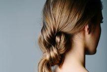 Beauty / Hair, make-up, skincare / by Washington FAMILY Magazine