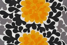 Patterns / by Broarne - decor for happy homes