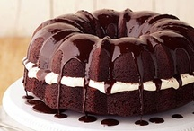 Cakes, Trifles, Desserts